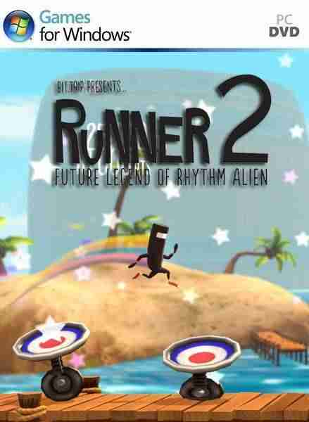 Descargar Runner 2 Future Legend Of Rhythm Alien [English][FANiSO] por Torrent